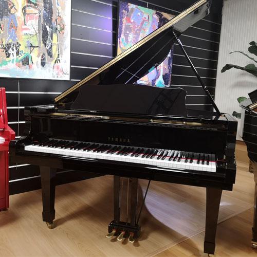 yamaha c3 music 39 alen on. Black Bedroom Furniture Sets. Home Design Ideas