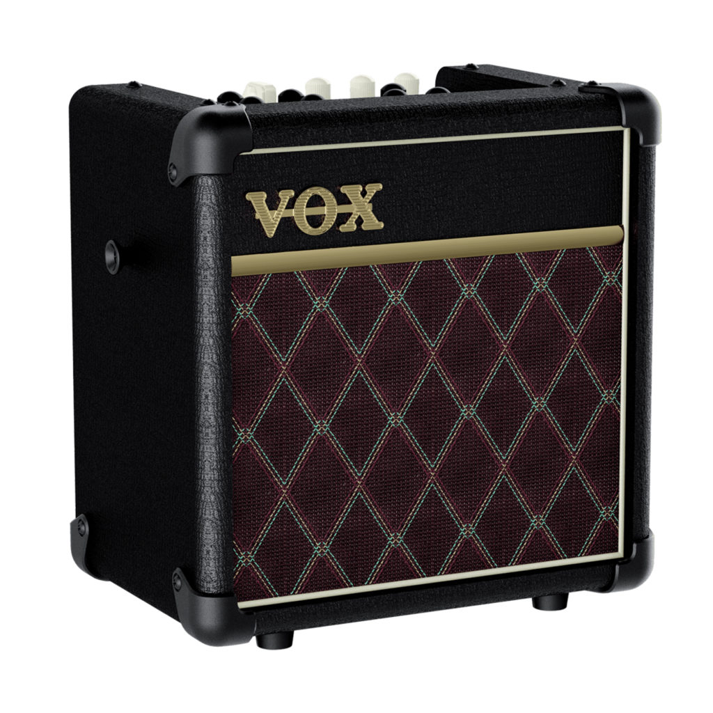 VOX MINI 5 - Music'Alençon
