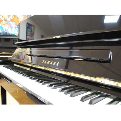 Pianos d'occasions