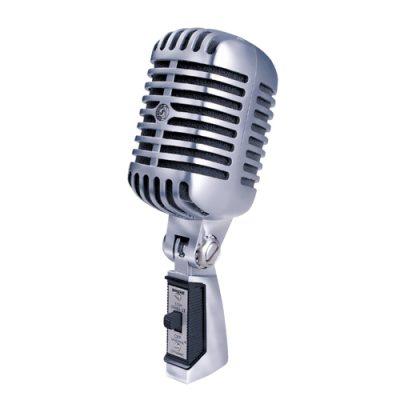 Micros filaires voix